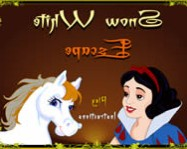 Snow White escape online